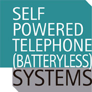 BATTERYLESS SYSTEM