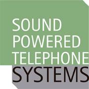 SOUND-POWERED-TELEPHONE-SYSTEM