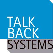 TALK-BACK-SYSTEM